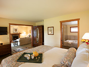 Hastings House Country House Hotel - Deluxe Suite