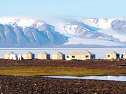 Arctic Premium Safari Camp - Stunning Waterfront Views