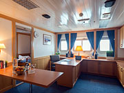 Akademik Ioffe Expedition Ship - One Ocean Suite