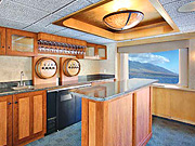 Safari Endeavour - Intimate onboard wine bar