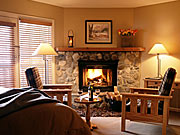 Emerald Lake Lodge - Emerald Lake Lodge Room