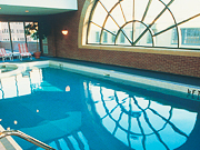 The Prince George Hotel Halifax - Indoor Pool