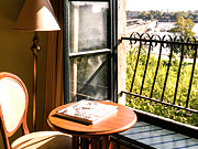 Auberge du Vieux Port - Waterfront views from your room