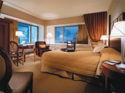 Fairmont Queen Elizabeth Hotel - Suite