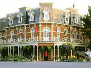 Prince of Wales Hotel - Hotel Exterior