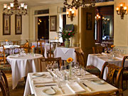 Prince of Wales Hotel - Restaurant