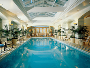 Fairmont Royal York - The health club with a spa and indoor pool