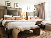 The Loden Hotel - Comfortable 2 bed Signature Room