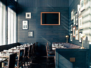 The Loden Hotel - Tableau Restaurant