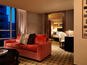 The Loden Hotel - One Bedroom Suite