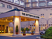 Sutton Place Hotel - Sutton Place Exterior