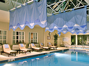 Sutton Place Hotel - Indoor Pool