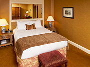 Wedgewood Hotel & Spa - Executive Queen Room