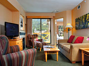 Delta Whistler Village Suites - Room