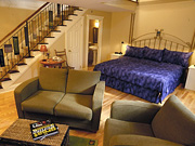 The Great George Hotel - Suite room at The Great George