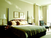 Magnolia Hotel And Spa - Superior Corner Room