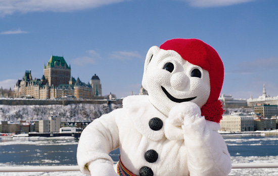 Enjoy the winter festivities of Eastern Canada