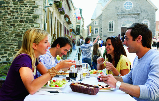 Enjoying the culture and cuisine of French Canada - Enjoying the culture and cuisine of French Canada