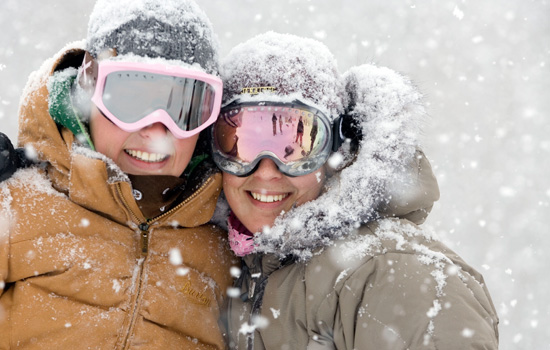 Add a ski vacation to Mont Tremblant