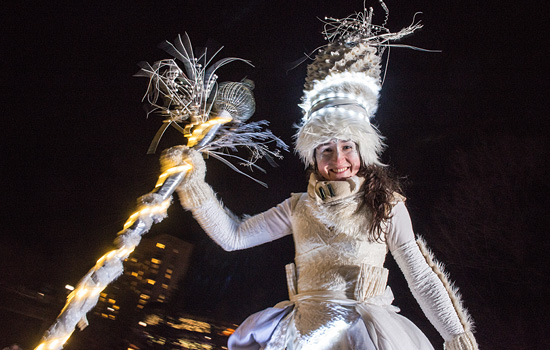 Spend extra time to take in Winterlude in Ottawa
