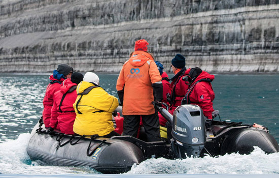 Zodiac Expeditions - Zodiac Expeditions