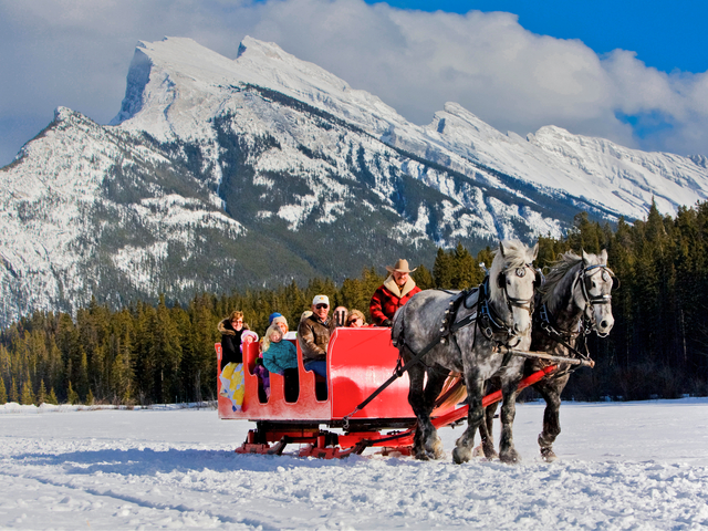 Discover the Art of Canada in Winter