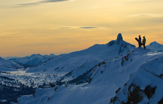 Canada ski holidays and vacations black tusk whistler solutioingenieria Choice Image