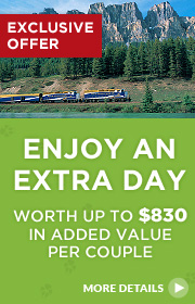 Exclusive Offer – Enjoy An Extra Day