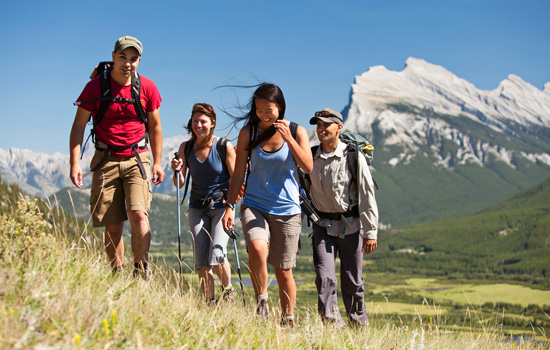 Enjoy a great choice of handpicked tours in Banff National Park.