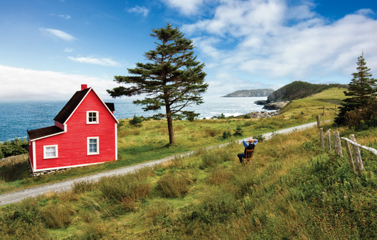 Ferryland to Fogo - Eastern Newfoundland Adventure