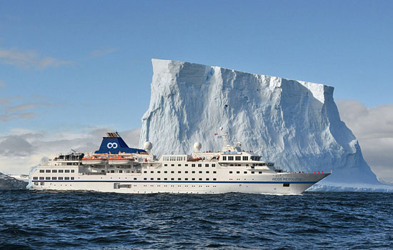 Northwest Passage and Greenland Expedition Cruise