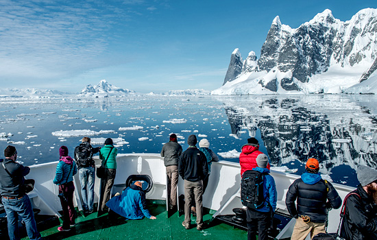 Arctic Cruise Expeditions to Canada