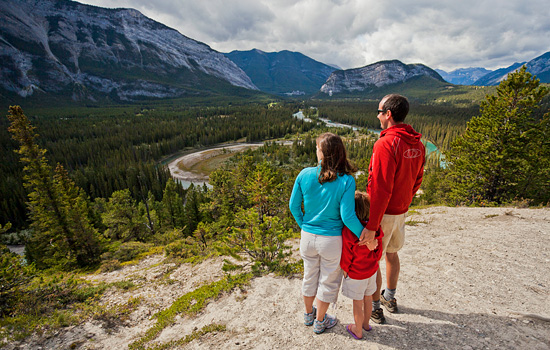 Family Vacations to Canada