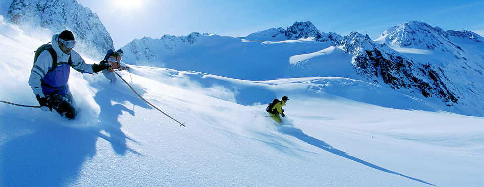 For avid skiers we help maximize time on the slopes by private airport transfers